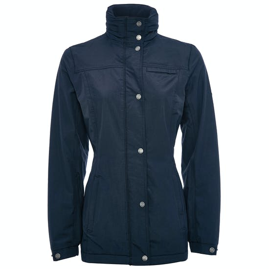 Dubarry Aran Ladies Jacket