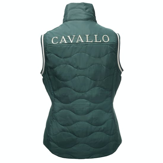 Cavallo Marina Quilted Ladies Gilet