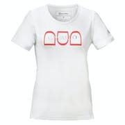 Camiseta de manga corta Cavallo Mina