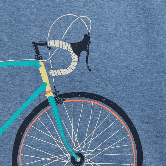 Joules Ben Boys Short Sleeve T-Shirt