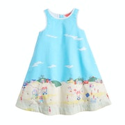 Joules Bunty Girls Dress