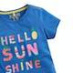 Joules Pixie Mädchen Kurzarm-T-Shirt