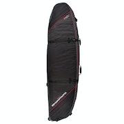 Ocean and Earth Triple Wheel Shortboard Surfboard Bag