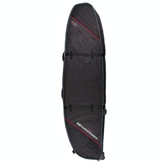 Ocean and Earth Triple Wheel Shortboard Surfboard Bag