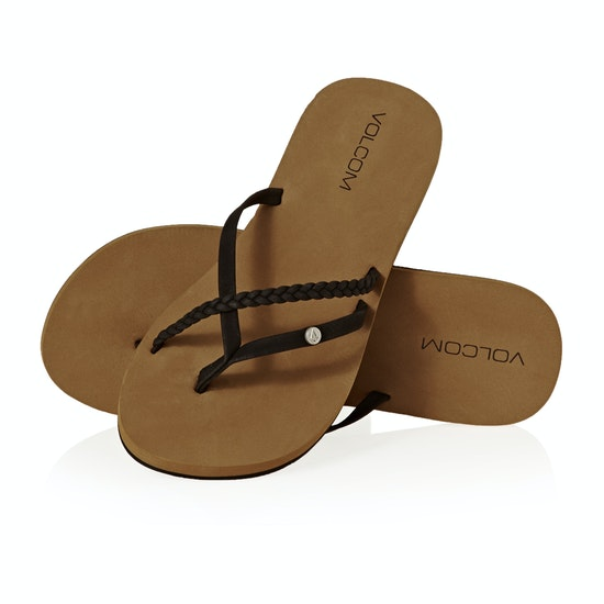 Volcom Thrills Womens Sandals