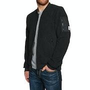 Wear Colour Rock Jacket Fleece