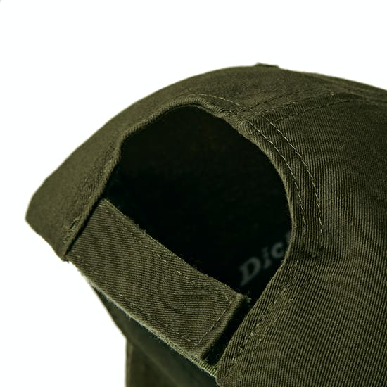 5c7bb0709 Dickies Willow City Cap available from Surfdome