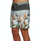 Hurley Phantom Bird 18in Mens Boardshorts