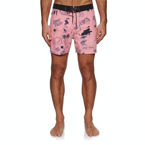 Hurley Phantom Doom 16' Boardshorts