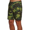 Hurley Phantom Gallows Beachside Boardshorts - Medium Olive