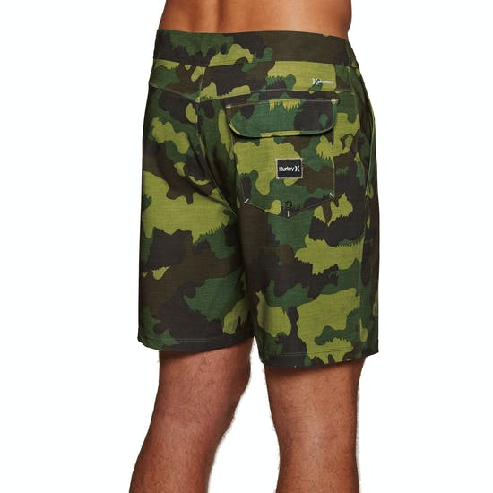 Hurley Phantom Gallows Beachside Mens Boardshorts