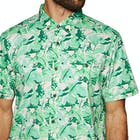 Reef Beach Palms Short Sleeve Shirt