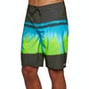 Boardshort Reef Channel - Black