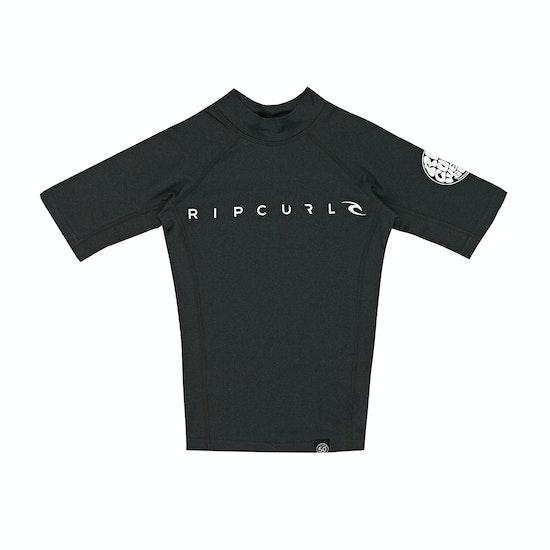 Rip Curl Dawn Patrol Short Sleeve Boys Surf T-Shirt