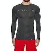 Rip Curl Dawn Patrol Long Sleeve UV Rash Vest