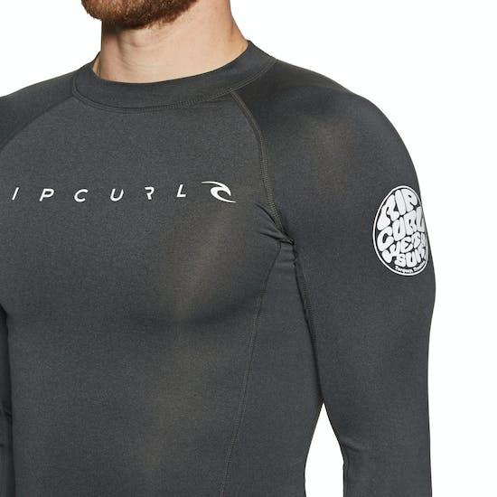 Licra Rip Curl Dawn Patrol Long Sleeve UV
