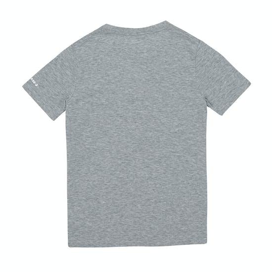 Converse Americana Shoes Kids Short Sleeve T-Shirt