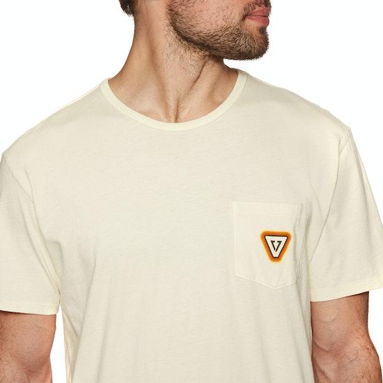 Vissla The Trip Short Sleeve T-Shirt