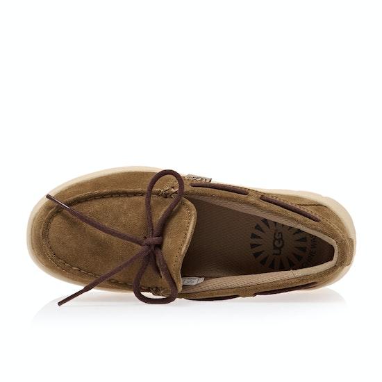 Sapatos Criança UGG Beach Moc Slip on