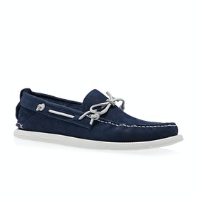 Dress Shoes UGG Beach Moc - Pacific Blue