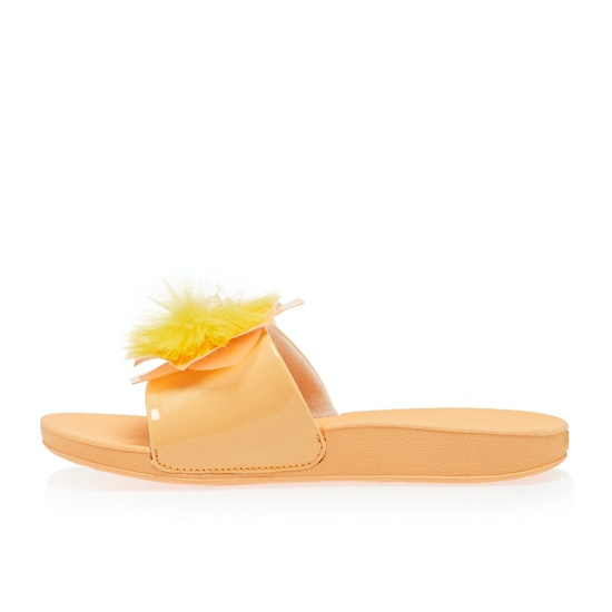 UGG Cactus Flower Kids Sliders