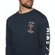 Salty Crew Bugging Out Long Sleeve T-Shirt