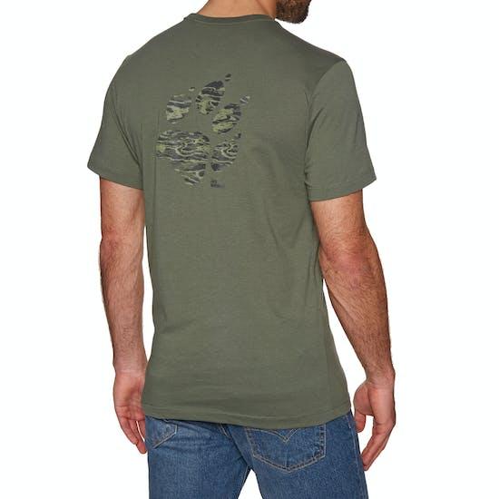 Jack Wolfskin Rebel Short Sleeve T-Shirt