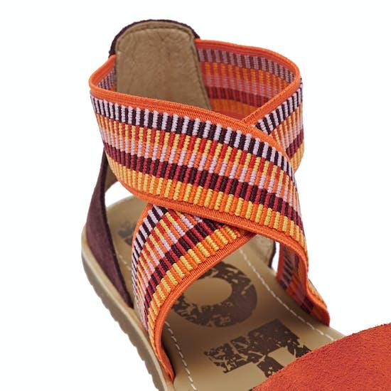 Sorel Ella Womens Sandals