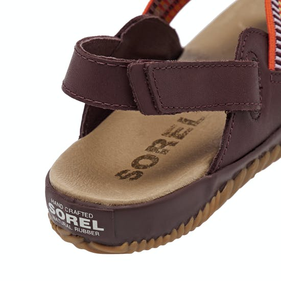 Sorel Out N About Plus Womens Sandals
