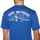 Vans X Anti Hero On The Wire Short Sleeve T-Shirt