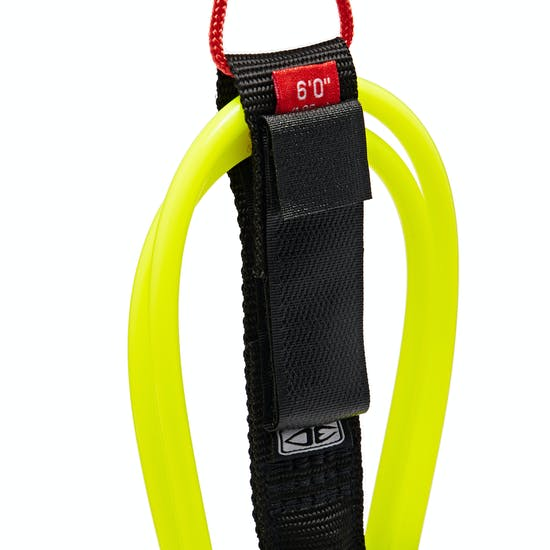 Ocean and Earth Sunset Diamond Flex Surf Leash