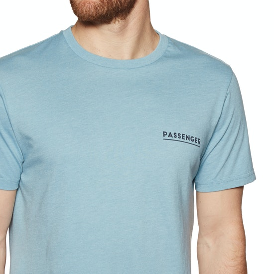 Camiseta de manga corta Passenger Clothing Jasper