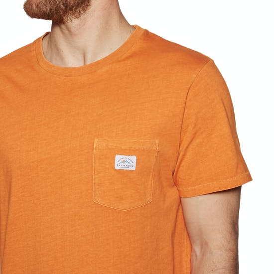 Passenger Clothing Longrun Short Sleeve T-Shirt