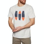 Camiseta de manga corta Passenger Clothing Maverick
