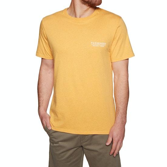 Passenger Clothing Newfoundland Short Sleeve T-Shirt