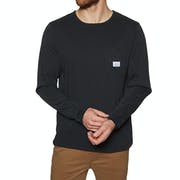 Passenger Clothing Roller Long Sleeve T-Shirt
