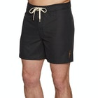 Lightning Bolt Plain Crane Boardshorts