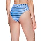 Sisstrevolution Line Up High Hip Swim Bikini Bottoms