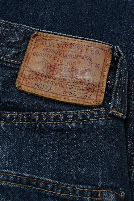 Levi's Vintage 1947 501 Jeans