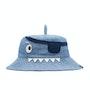 Navy Pirate Shark
