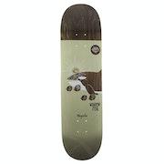 Prancha de Skate Magenta Ocean Series Vivien Feil 8 Inch