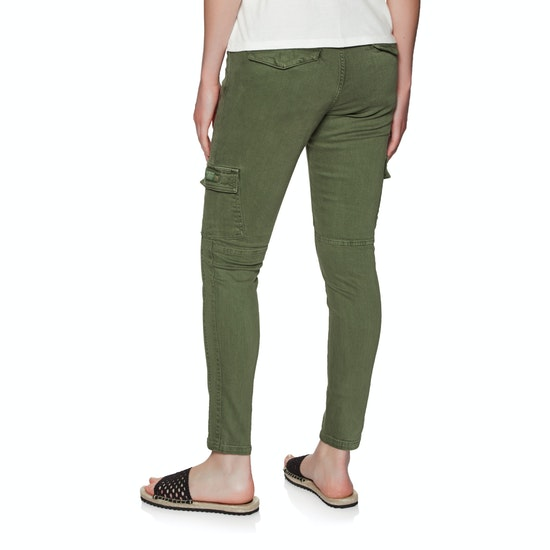 Superdry Daisey Skinny Womens Cargo Pants