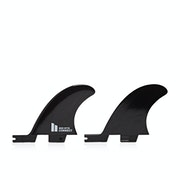 FCS II Connect Quad Rear Side Byte Fin