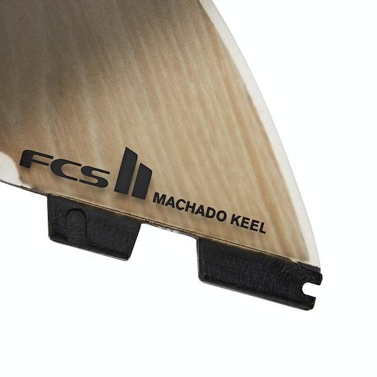 FCS II Machado Performance Core XL Twin Fin
