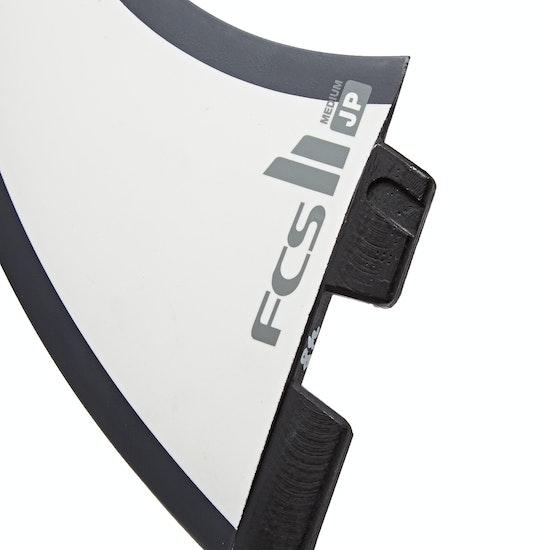 FCS II Pyzel Performance Core Tri Fin