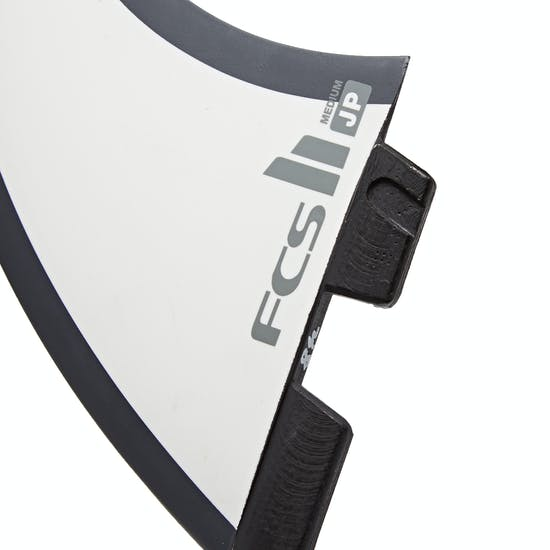 FCS II Pyzel Performance Core Tri Fins Fin