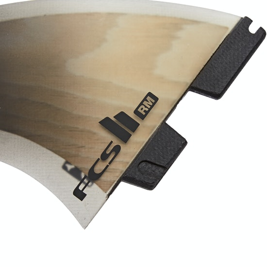 FCS II Rob Machado Performance Core Twin+1 , Fin