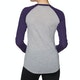 Mons Royale Viva La Raglan Womens Base Layer Top