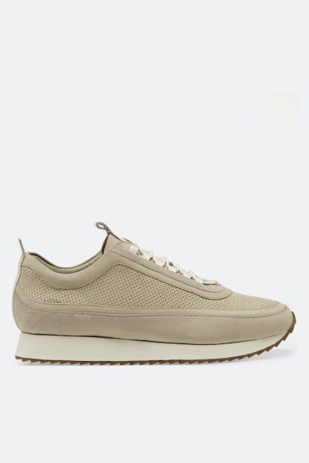 buy online d2ea6 e0709 Scarpe Grenson Sneaker 12 disponibile su Priory