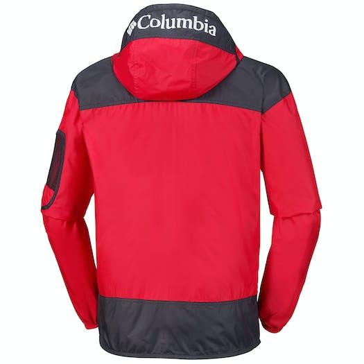 Columbia Challenger Windbreaker Windproof Jacket